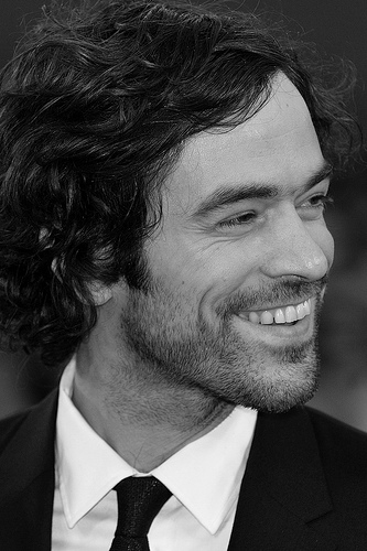 ROMAIN DURIS, UN DIAMANTE EN BRUTO