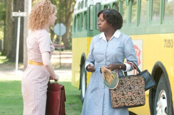 THE HELP: VOCES CONTRA EL RACISMO