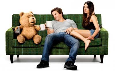 LOS M&M DE TED