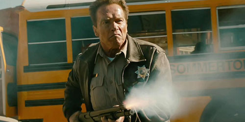 ARNIE´S COMING BACK