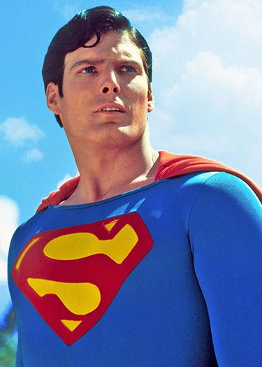 En un mundo de superhéroes